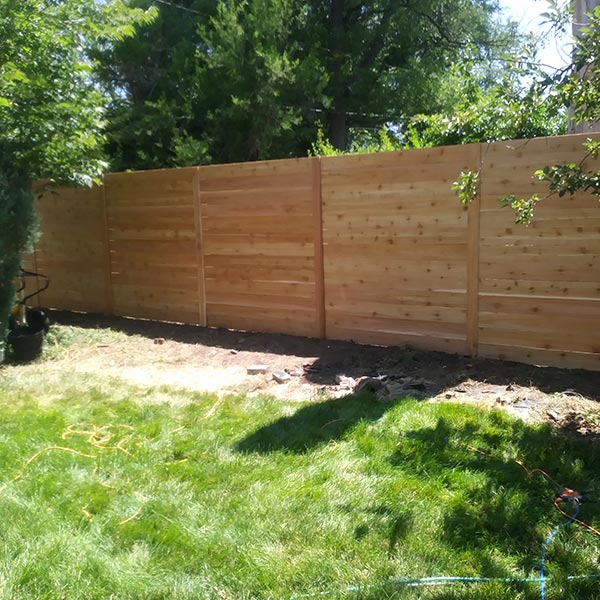 Lakewood residential commerical and custom fences and gates | Gary's Five Star Fencing West Denver